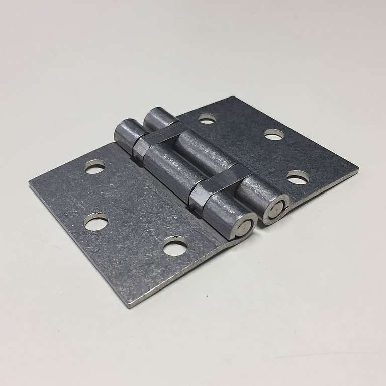 Kaltenbach Hinges Special Hinges Automobile Engineering