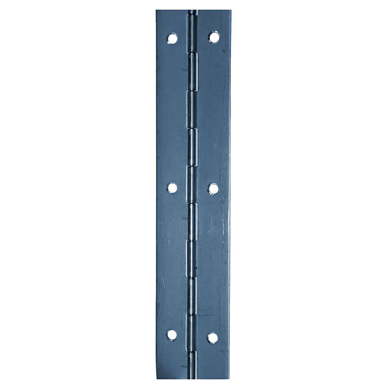 Bar Hinges